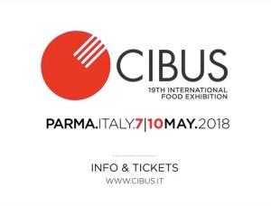Cibus Parma  2018